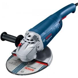 NOU !! Polizor unghiular Bosch GWS 2200, putere 2200 W, diametru disc 230 mm