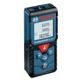 Telemetru cu laser  GLM 40 Professional