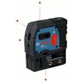 Nivelă laser cu puncte  GPL 5 Professional