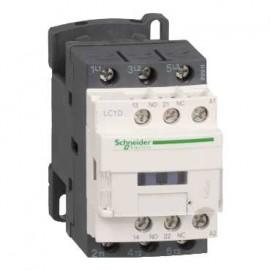 Contactor - bobina 24 V c.a. 9A Schneider Electric