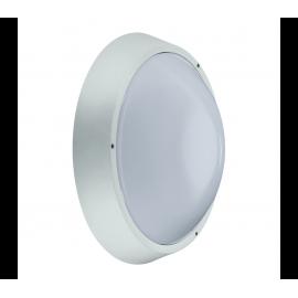 Corp iluminat FWG211 1XMAX53W-E27 CLII Philips, alb