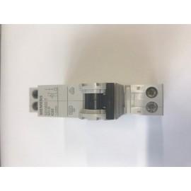 CIRCUIT BREAKER 230V 4.5KA, 1+N-POLE/1MW C 32A, D=70MM Siemens