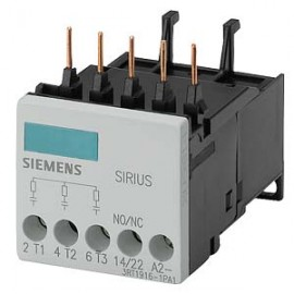 3RT1916-1PA2 Siemens EMC MODULE, SIZE S00 575 V 50/60 HZ 5.5 KW, RC CIRCUIT