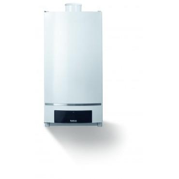 Centrala termica murala cu condensare, pe gaz Logamax plus GB162