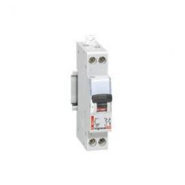 Siguranta automata/ Disjunctor Legrand DNX 1P+N 10A C 4,5kA 006017