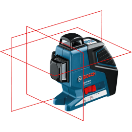 Nivelă laser cu linii  BOSCH GLL 3-80  Professional