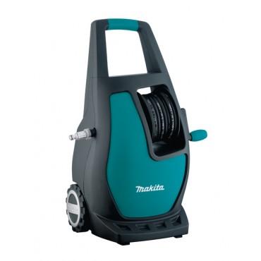 Mașină de spălat cu presiune Makita HW111 1.700W, 110bar
